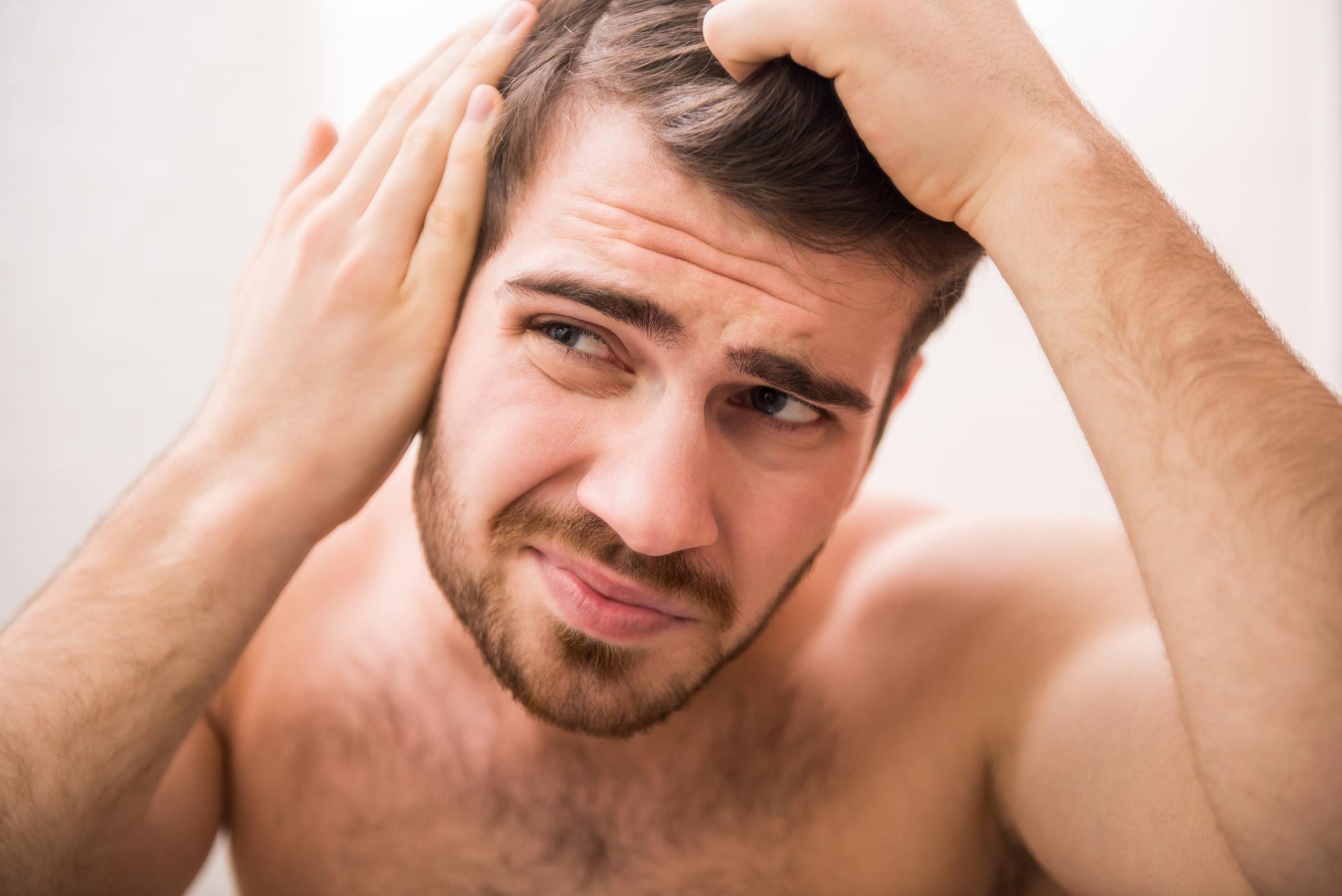 Sam Macdonald Hair | Scalp Analysis | Hairdresser Scarborough Trigg North Beach Sorrento Trigg Karinyup Carine Duncraig