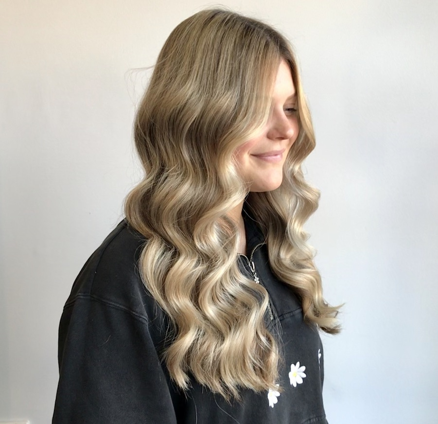 Balayage | Trigg Hair Studio | Low tox hair care | Professional high quality experience