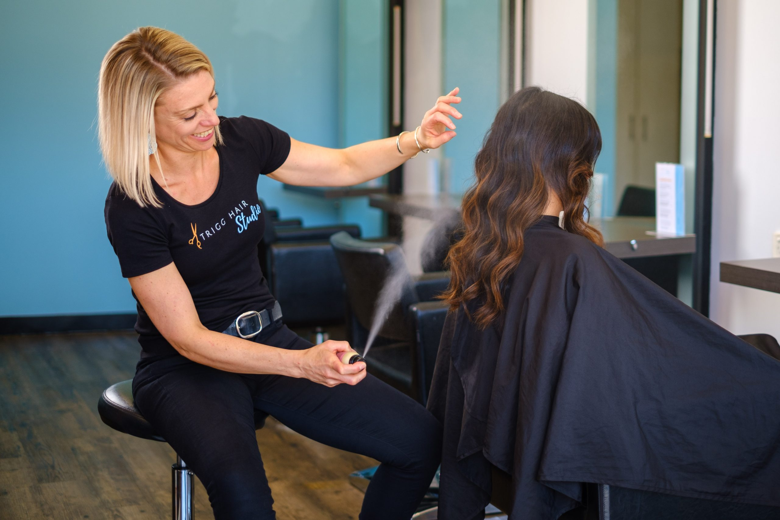Trigg Hair Studio | Scarborough | Trigg | DoublevIew | North Beach | Karinyup | Duncraig | Carine | City Beach | low toxin sustainable